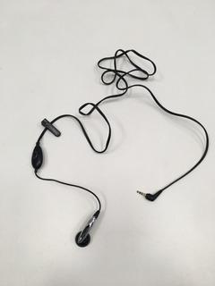 Auriculares Manos Libres Motorola 1 Auricular (detalle)