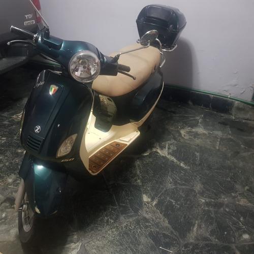 Scooter Zanella Style 150