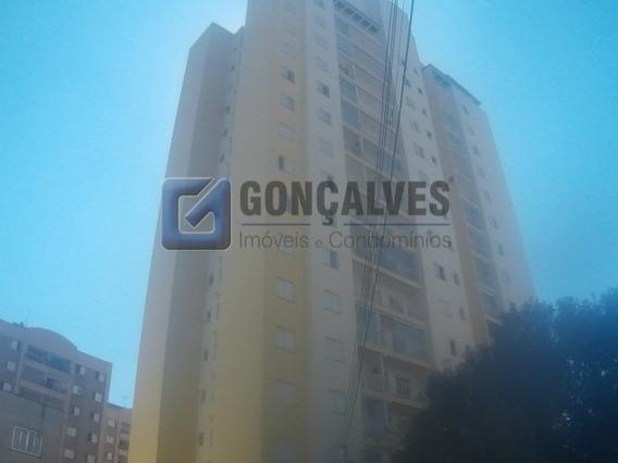 Apartamento Vila Caminho Do Mar Sbc - 1033-1-136464