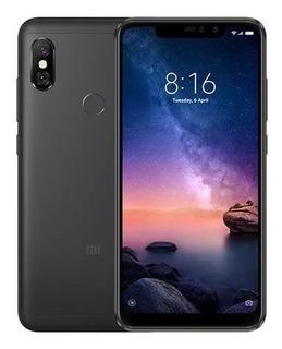 Xiaomi Note 6 Pro 64gb/4gb Ram Global Lacrado Frete Grátis
