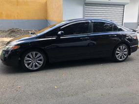 Honda Civic Civic 07. 8096664454