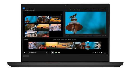 Notebook Lenovo E14 I7 8g 256 14 W