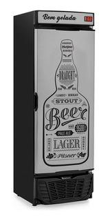 Cervejeira 110v Com 1 Porta 441l Grba-450 Gw-gelopar/