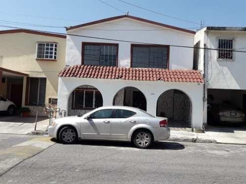 Ex2718 Casa En Venta En San Nicolas De Los Garza