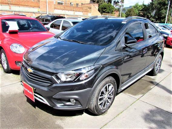 Chevrolet Onix Active Ltz Hb Mec 1,4 Gasolina