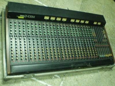 Yamaha 2408 Mesa Analogica Top