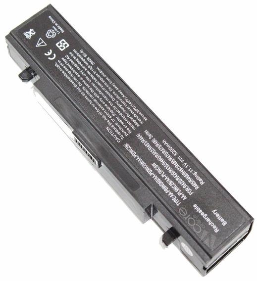 Bateria Notebook Samsung Rv411 / Rv415