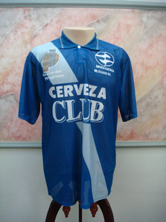 Camisa Futebol Emelec Guayaquil Equador adidas Antiga 344