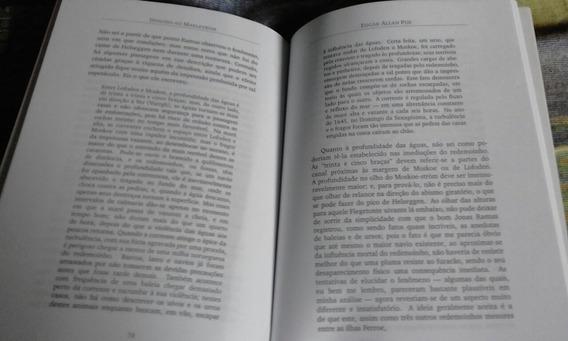 Kit De Livros O Médico E O Monstro E O Gato Preto