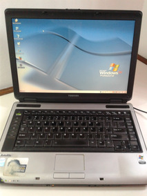 Notebook Toshiba 14 Satellite M115