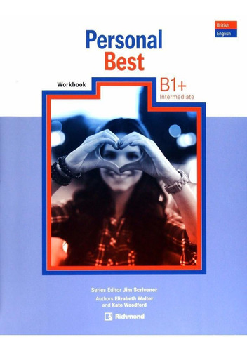 Personal Best B1+ - Workbook - British English