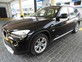 Bmw X1 Xdrive 20i 2013 At 2.000 Cc