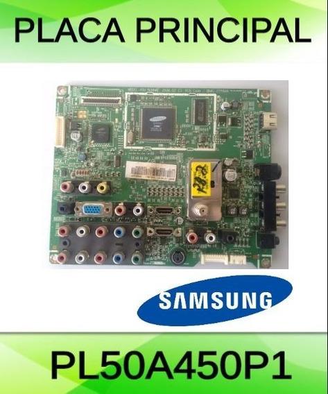 Tv Principal Samsung Placa Pl50a450p1