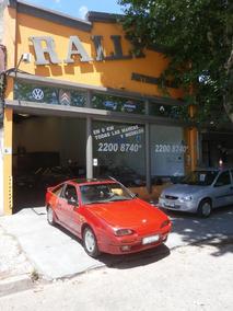 Nissan Nx Coupe 1995 Inmaculada Entrega U$s 5000 Y Financia