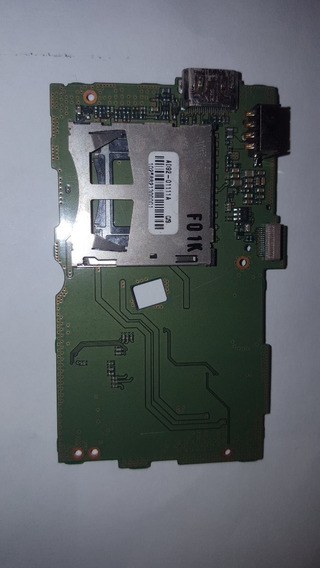 Placa Camera Samsung Pl100