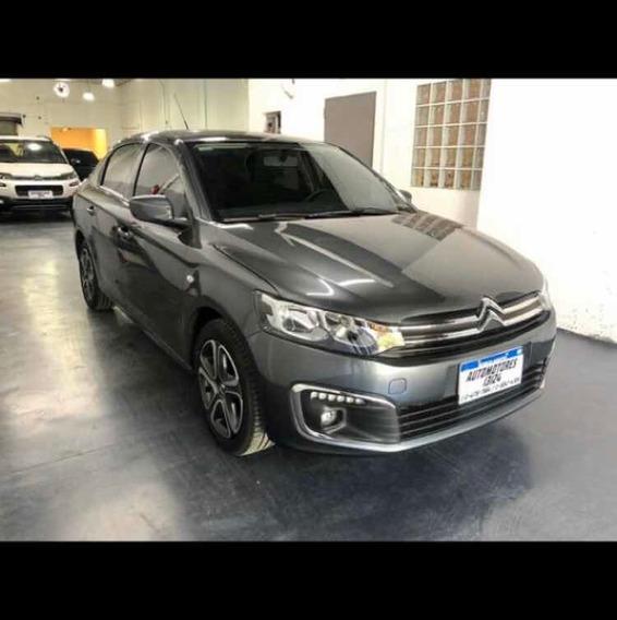 Citroën C-elysée 2018 1.6 Shine Vti 115
