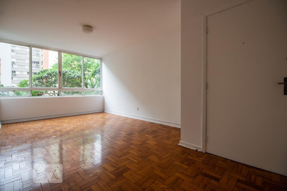 Apartamento No 3º Andar Com 3 Dormitórios E 1 Garagem - Id: 892986057 - 286057