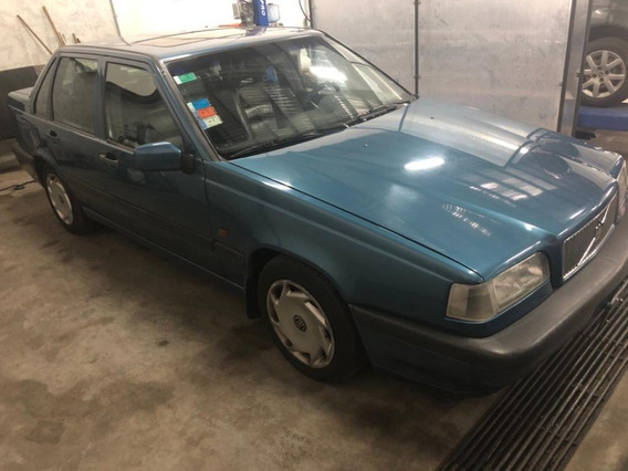 Volvo 850 Gle (impecable)