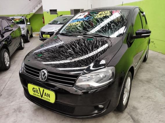 Volkswagen Fox 1.6 Vht Prime Total Flex 5p Completo