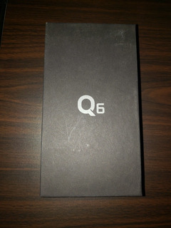 Lg Q6 32gb Almacenamiento 3gb Ram