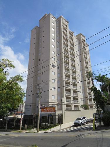 Apartamento Residencial Para Venda, Vila Guilherme, São Paulo - Ap8459. - Ap8459-inc
