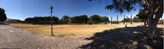 Terreno En Venta Zona Atlixco $3,500.00 Por M2