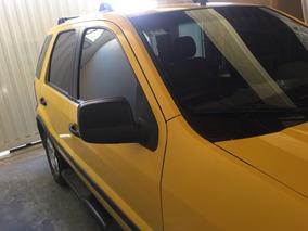 Ford Ecosport 2.0 Xlt 4x4 2004
