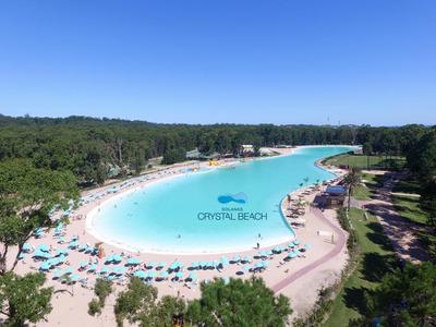 Solanas Forest Resort Pax 4 Del 20 Al 27 Enero 2019