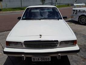 Buicki Century 1990 V6 Aut/ Raro Estado De Conservação 33000