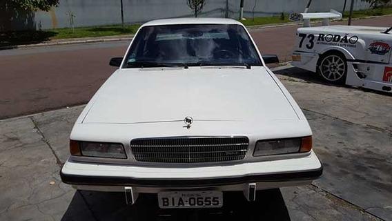 Buick Century 1990 V6 Aut/ Raro Estado De Conservação 33000