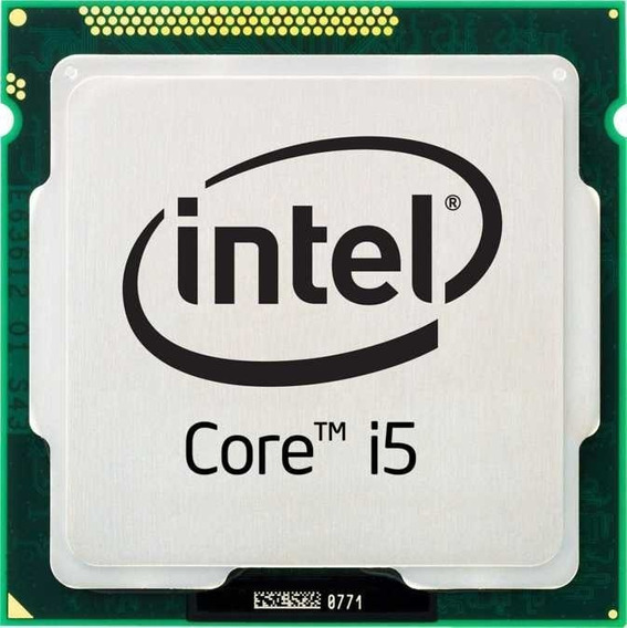 Processador Intel I5 3470s