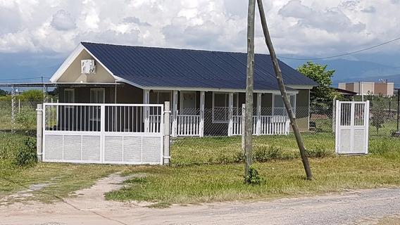 Salta Alquiler Temporario Hermosa Casa En Salta!!