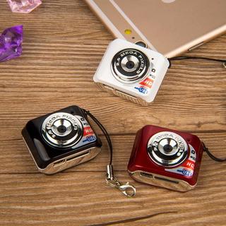 Camera Espia Micro Mini Filmadora Promoção A Pronta Entrega