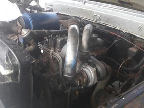 Ford F400 Motor Mwm Turb