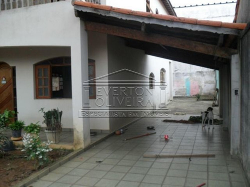 Sobrado - Jardim Santa Maria - Ref: 1790 - V-1790