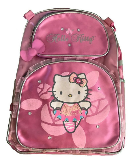 Mochila Infantil Hello Kitty / Open-toys 7