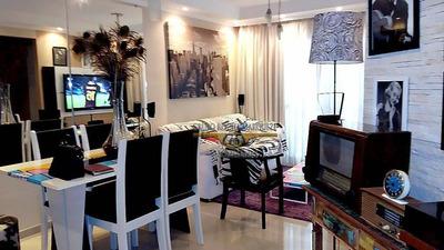 Apartamento Residencial À Venda, Vila Formosa, São Paulo. - Ap0849