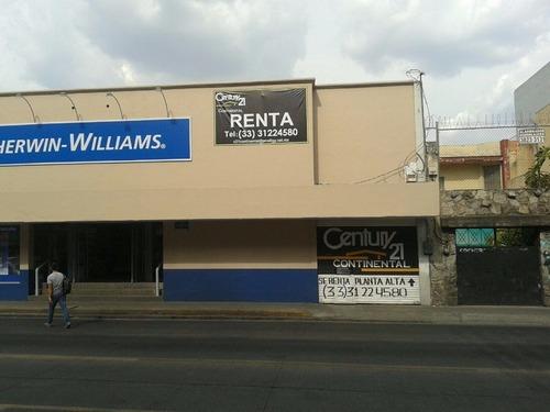 Local Acondicionado Como Oficinas En Renta En Hidalgo Planta Alta