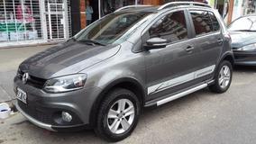 Volkswagen Crossfox Techo