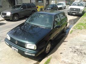 Volkswagen Golf 1.8 Mk3 1998 Muy Bueno Permuto