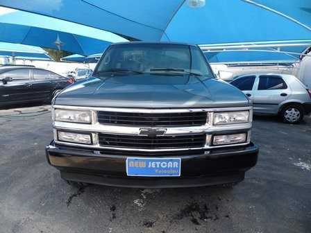 Chevrolet Silverado 4.2 4x2 Cs 18v Turbo Intercooler Diesel