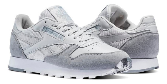 Tenis Reebok Classic Leather MoBs5148
