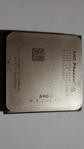 Processador Phenom Ii X6 1055t Amd 2,8 Ghz