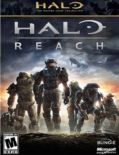 Halo: Reach + 2 Jogos Gratis Pc - Dvd Frete Gratis