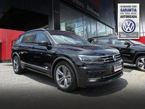 Volkswagen Tiguan R-line 350 220cv 7 Lugares
