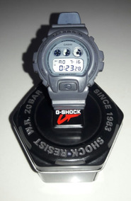 Relógio G-shock Dw-6900lu-8dr Original