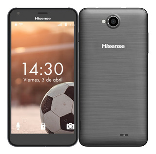Celular Hisense Hi 1 5 4g Dualsim 8gb 1gb Ram Android 6 Amv