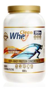 Clean Whey Concentrada 900g - Glanbia - Promoção
