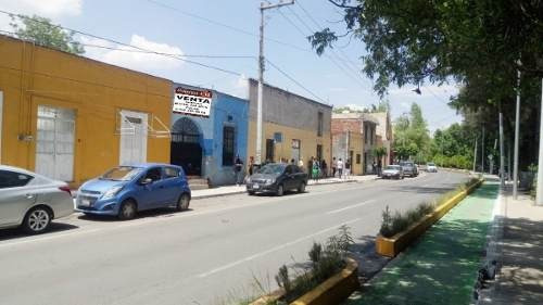 Atención Inversionistas 5 Casas Sobre Avenida Universidad Ideal Para Plaza