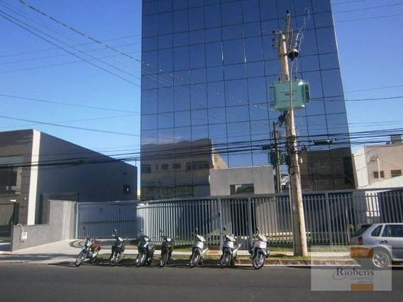 Salão Comercial À Venda, Centro, São José Do Rio Preto - Sl0003. - Sl0003